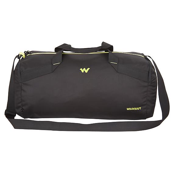 96e6c3c212d8 wildcraft unisex wildcraft travel duffle bag wend m black
