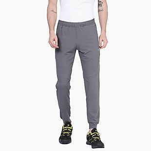 Wildcraft Men Knitted Track Pant C