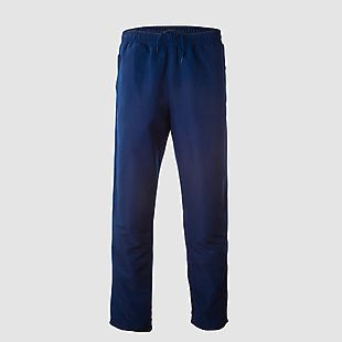 Wildcraft Men Woven Track Pants - Navy Blue