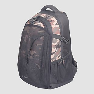Wildcraft Blaze Backpack - Brown1