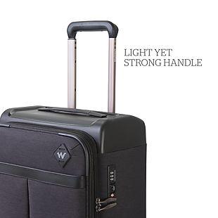 Wildcraft Capella - Travel Bag - Medium