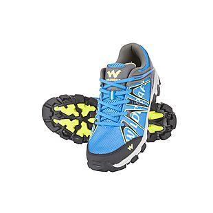 Wildcraft Men Shoes Orion - Blue