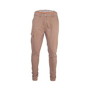 Wildcraft Women Joggers (Camping Pants) - Brown