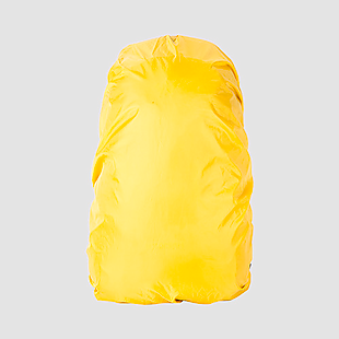 Wildcraft Rain-Cover 2016 - Yellow