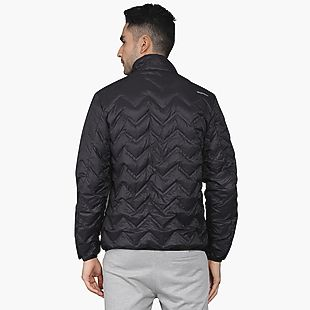 Wildcraft Men Bonded Down Jacket