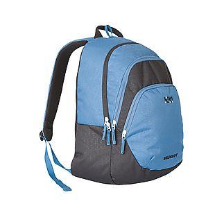 Wildcraft Wiki By Wildcraft Bricks 2 Backpack - Blue