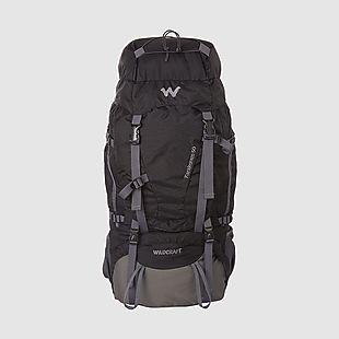 Wildcraft Karakoram 60 - Black