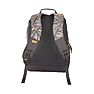 Wildcraft Wiki By Wildcraft City 4 Backpack - Black