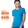 Wildcraft Women Seamless Tee