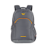 Wildcraft Ace Laptop Backpack With Internal Organizer - Grey
