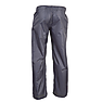 Wildcraft Hypadry Unisex Self-Packable Rain Pant - Grey