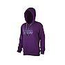 Wildcraft Women Hoodie Sweatshirt - Purple